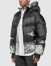 Undercover X Valentino Down Jacket