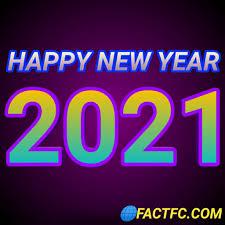 2021 Wallapers Unique Happy Happy New ...