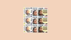 Seid Visin e la morte affrontata dai giornali di destra