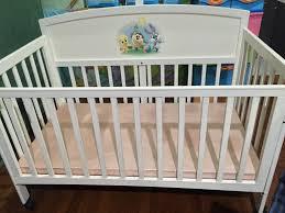 baby looney tunes crib set