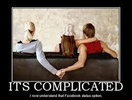 Its Complicated - Funny Memes - Funny Memes via Relatably.com