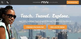 6 Best International Tefl Academy Programs Reviews Cour
