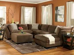 living room sectional ideas image of decorating sectionals white fabrics sofa combined and pattern carpet large