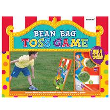 carneval clipart bean bag toss 4