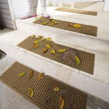 new carpet stair treads