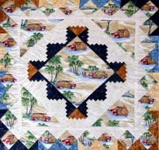 Scenic Route 66 » Arbee Designs & The pattern includes both patterns