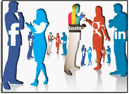 maintaining personal vs professional identity on social media finding information online can blur personal and work identities therefore developing new requirements for professionalism in this social media era