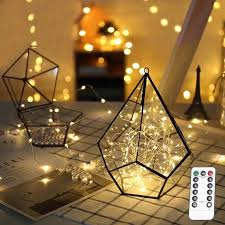 Decorative string lighting Birthday Nk Home Pack Christmas Aa Battery Powered String Lights With Remote Control Outdoor Decoration String Walmart Nk Home Pack Christmas Aa Battery Powered String Lights With