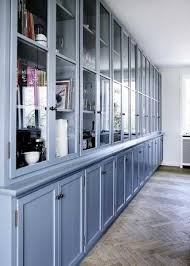 paint colors kitchenModern Kitchen Paint Colors Cool Blue Paint for Wood Kitchen