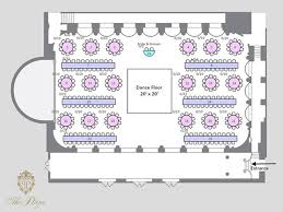 Wedding Layout Generator Wedding Seating Chart Maker Tools For Weddings And Events