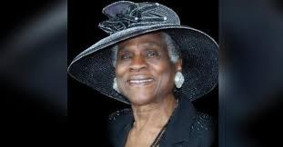Mother Marveline Franklin Obituary - Visitation & Funeral Information