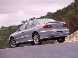 Wanted - 2002 Chevy Cavalier side skirts 4-door Z24 | TRD Forums
