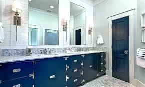 dark blue bathroom tiles. Modren Tiles Dark Blue Bathroom Vanity Images Top Nice Navy    Intended Dark Blue Bathroom Tiles