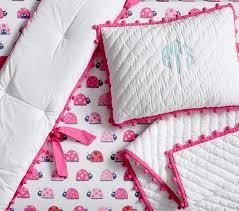 baby sheet sets pom pom baby bedding sets pottery barn kids