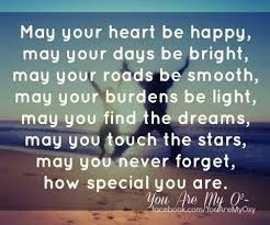 Beautiful Quotes For Her Birthday Best Of Pin By Cheryl Brenna On Happy BDay 24 U Pinterest Birthday Images
