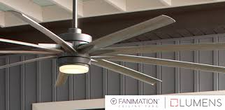 lumens guest blog why choose a large ceiling fan