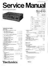 su v98 wiring diagram wiring diagram and schematic technics su v98 service manual schematics eeprom