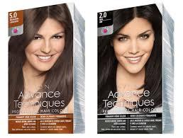 Avon Advance Techniques Professional Hair Colour Beaut Ie