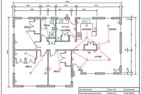 house wiring floor plan house plans 2017 floor plan wiring diagram