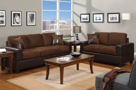 ... Lovely Chocolate Brown Sofa 67 In Sofa Room Ideas with Chocolate Brown  Sofa ...