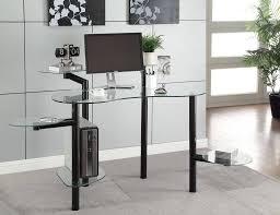 modern style desk