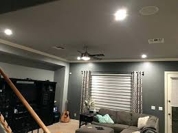 recessed lighting with ceiling fan ceiling lighting and ceiling fan recessed fan light good replacement light