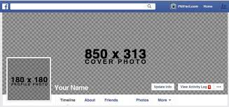 Free Facebook Covers Templates Free Facebook Cover Template Download Tutorial Pktfuel Com