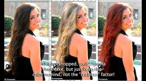 Hair Style Quiz which color should i dye my hair youtube 6263 by wearticles.com