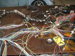 how to swap your 99rs wiring to a 02 wrx i club modified subaru wiring harness at Subaru Wiring Harness Conversion