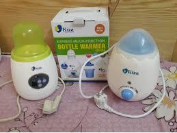 Hà Nội: - Máy Hâm Sữa Tiệt Trùng Kiza | Lamchame.com - Nguồn thông tin tin  cậy dành cho cha mẹ