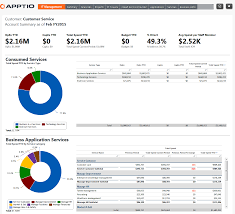 cost transparency for business units apptio see the total investment and run costs for each bu by service type and understand how each bu s costs break down by business application