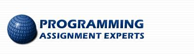 programming assignment help computer homework help online language  logo