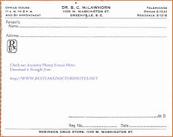 Fillable Doctors Note For Work Fake Dr Note For Work Beautiful 15 Fake Doctors Signatures