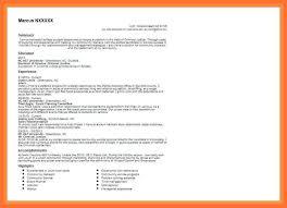 Sample Criminal Justice Resumes 14 15 Sample Criminal Justice Resumes Ripenorthpark Com