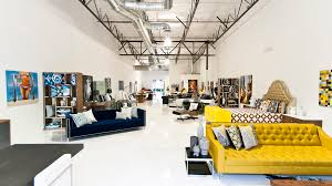modern furniture store in orange county ca
