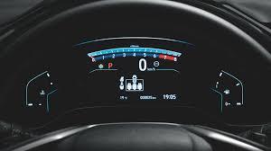 Honda Crv Service Lights Understanding Your Honda Cars Warning Lights Honda Engine