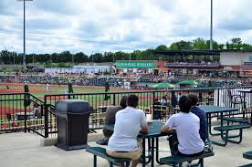 Lake Erie Crushers Stadium Seating Chart Sprenger Stadium Lake Erie Crushers Stadium Journey