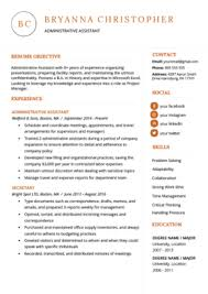 Excellent Resume Template Free Resume Templates Download For Word Resume Genius