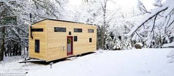 Small Picture Andrew and Gabriella Morrison Build hOMe A Tiny House To Avoid