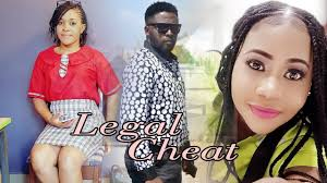 LEGAL CHEATERS (ONNY MICHAEL, PRISCILLA AUSTIN MOVIE) | 2020 MOVIES |  LATEST NIGERIAN MOVIES 2020 - YouTube