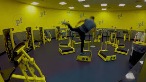 Biggest Loser Step Workout Chart Planet Fitness Pf 30 Minute Workout Youtube