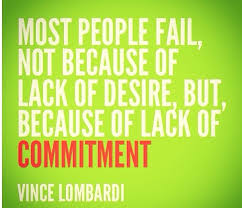Commitment Quotes Amazing 48 Top Commitment Quotes And Sayings