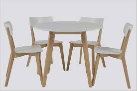 Table Et 4 Chaises Pas Cher Table Ovale Cuisine Amoretti Decoration