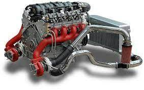 Pin By Scott Lam On Racing Wants Twin Turbo Chevy Ls Engine Crate Motors