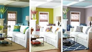 living room palettes room in three color themes living room paint colours