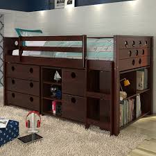 twin loft beds with storage.  Twin This Button Opens A Dialog That Displays Additional Images For This Product  With The Option To Zoom In Or Out With Twin Loft Beds Storage L