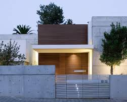 Small Picture 13 best Contemporary Fence Designs images on Pinterest Faades