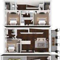 3 Bedroom Apartments San Antonio 3 Bedroom Apartments In San