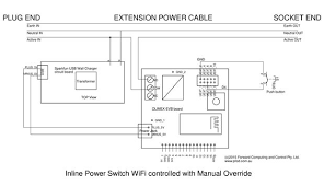 simple secure internet power switch v v manual wiringdiagram jpg
