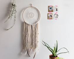 Dream Catcher Without Feathers DIY Woven Dreamcatcher Lushlee 26